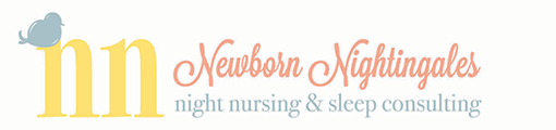Newborn Nightingales