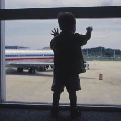 Travel Tips: Time Zone Changes, Ear Pressure, First Flight Jitters