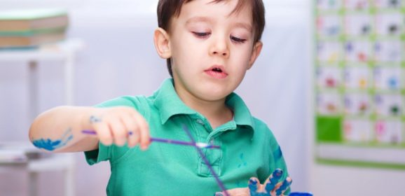 Back to School: Transitioning from In-home Care to MDO or Preschool